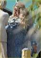 Jessica Simpson Celebrates Baby Shower! - jessica-simpson photo