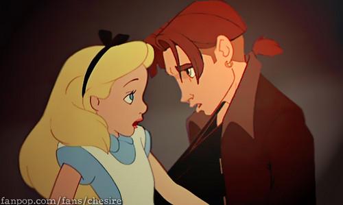 Jim/Alice