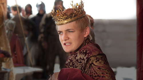 Joffrey Baratheon - house-baratheon Photo