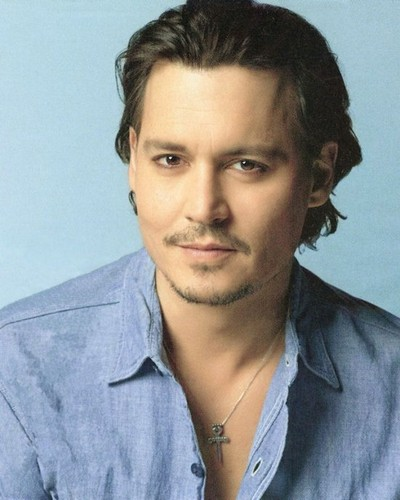 Johnny....so gorgeous♥ - johnny-depp Photo