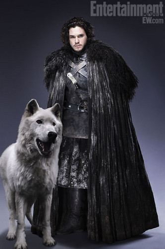Jon Snow - jon-snow Photo