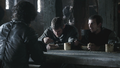 Jon with Pyp and Grenn