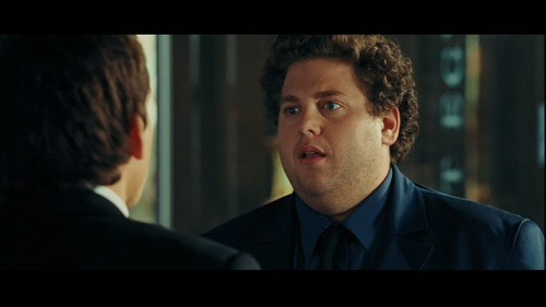Jonah in Night at the Museum: Battle of the Smithsonian - jonah-hill Screencap