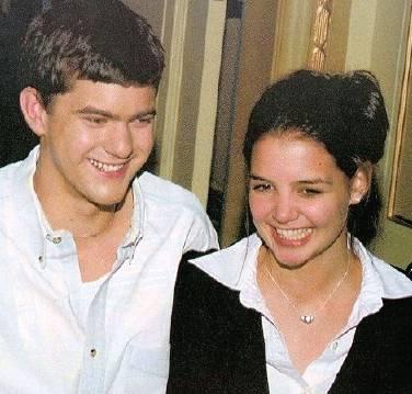 Joshua and Katie