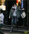 Julianne Moore: Back to NYC - julianne-moore photo