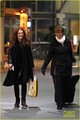 Julianne Moore: Back to NYC - julianne-moore photo