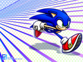 Just Go - sonic-the-hedgehog wallpaper
