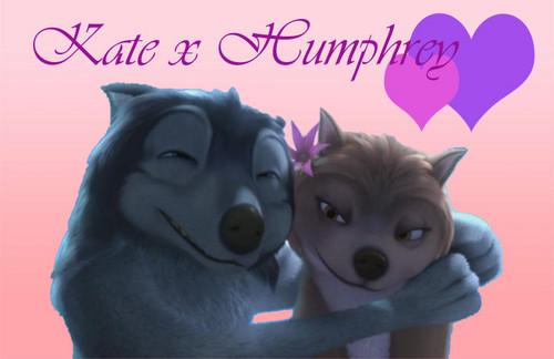 Kate x Humphrey