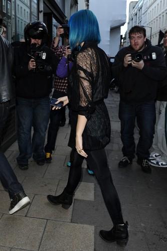 Katy In London [19 March 2012]