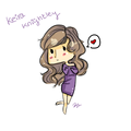 Keira *-* - keira-knightley fan art