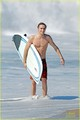 Kendall Schmidt: Surfing with Logan Henderson