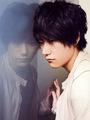 Kenichi Matsuyama :)