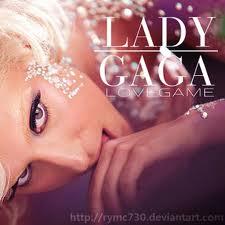 Lady GaGa l'amour Game <3