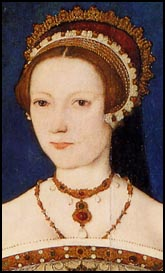 Lady Jane Grey (1536/1537 – 12 February 1554)
