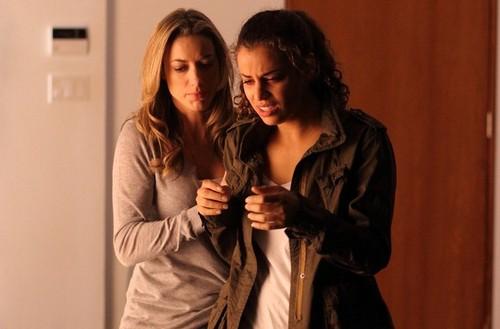 Lauren & Nadia