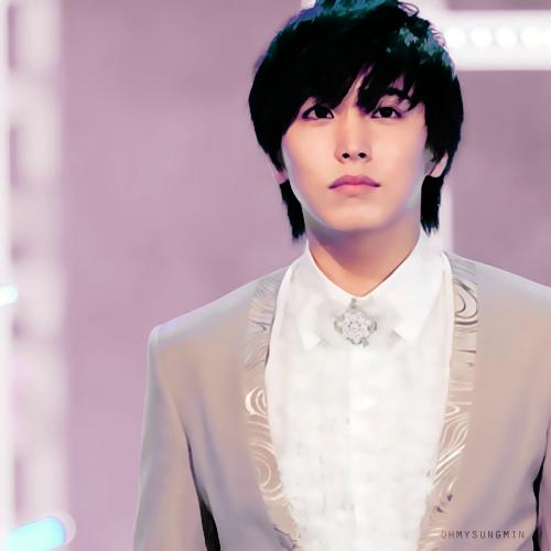 Lee Sungmin ♥