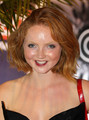 Lily Cole attends a GREAT event promoting British interests on Rio De Janeiro - (09.03.2012) - lily-cole photo