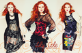 Lily Cole - lily-cole fan art