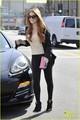Lindsay Lohan: Sunny Shopping Spree - lindsay-lohan photo