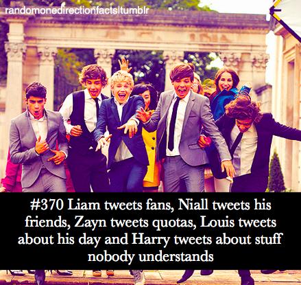 Louis Tomlinson's Facts♥xx