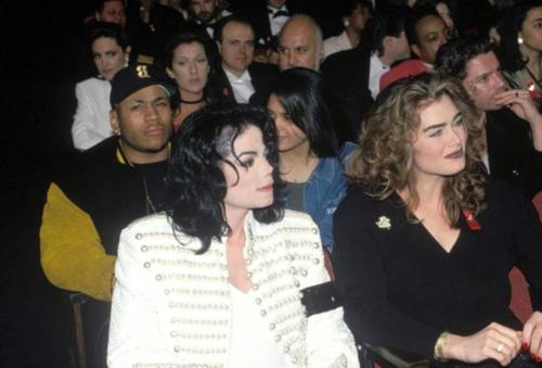 MJ& Brooke ♥