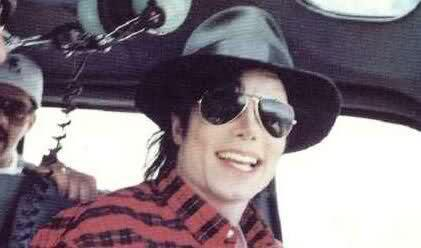 MJ in Rio- Beautiful Smile