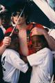 MJ in Salvador - michael-jackson photo