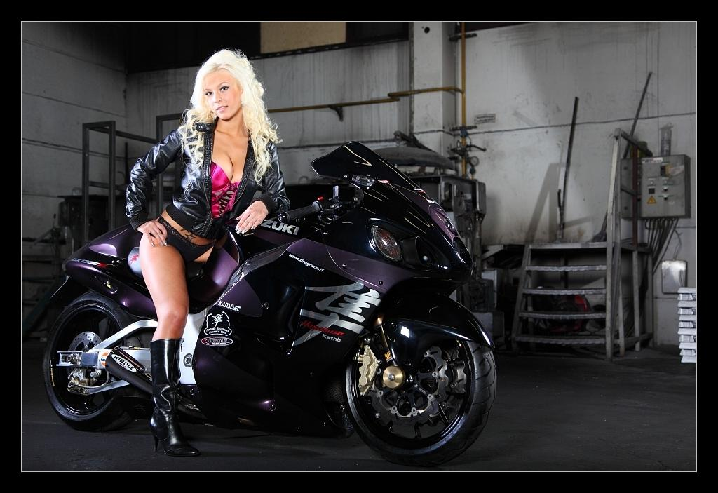 Pin Motorcycles Bike Babes On Pinterest
