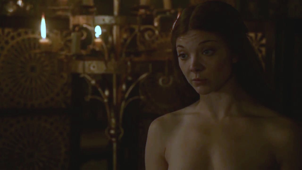 Of thrones margaery hot game Dean
