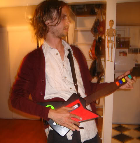 Matthew&lt;3 - matthew-gray-gubler Photo