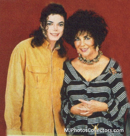 Michael & Elizabeth ♥