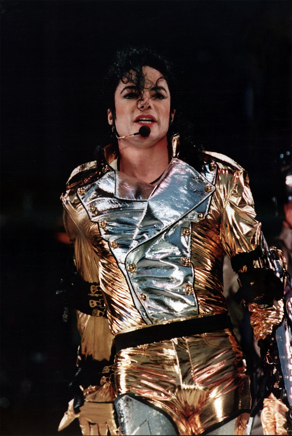 Michael Jackson Images Michael History Tour Hd Wallpaper And Background Photos 29831224