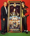 Michael Jackson 10 million sales in the UK - michael-jackson photo