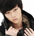 Minhyun - Face Of The Group (: - nuest photo