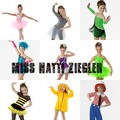 Miss Matti Ziegler - dance-moms fan art