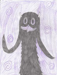 Moonshadow penguinized!