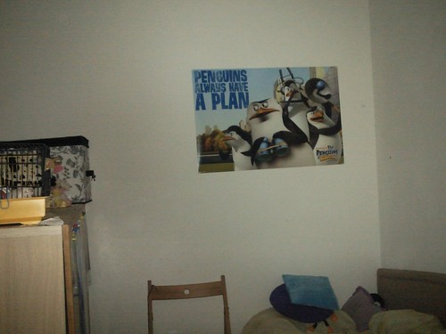 My poster