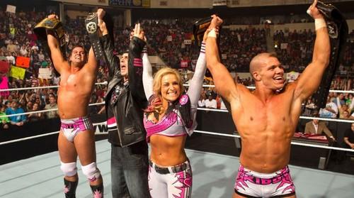 Natalya-Milestone Moments