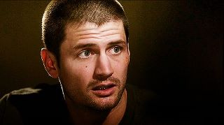 Nathan Scott 壁纸 containing a portrait called Nate Season 9 <3