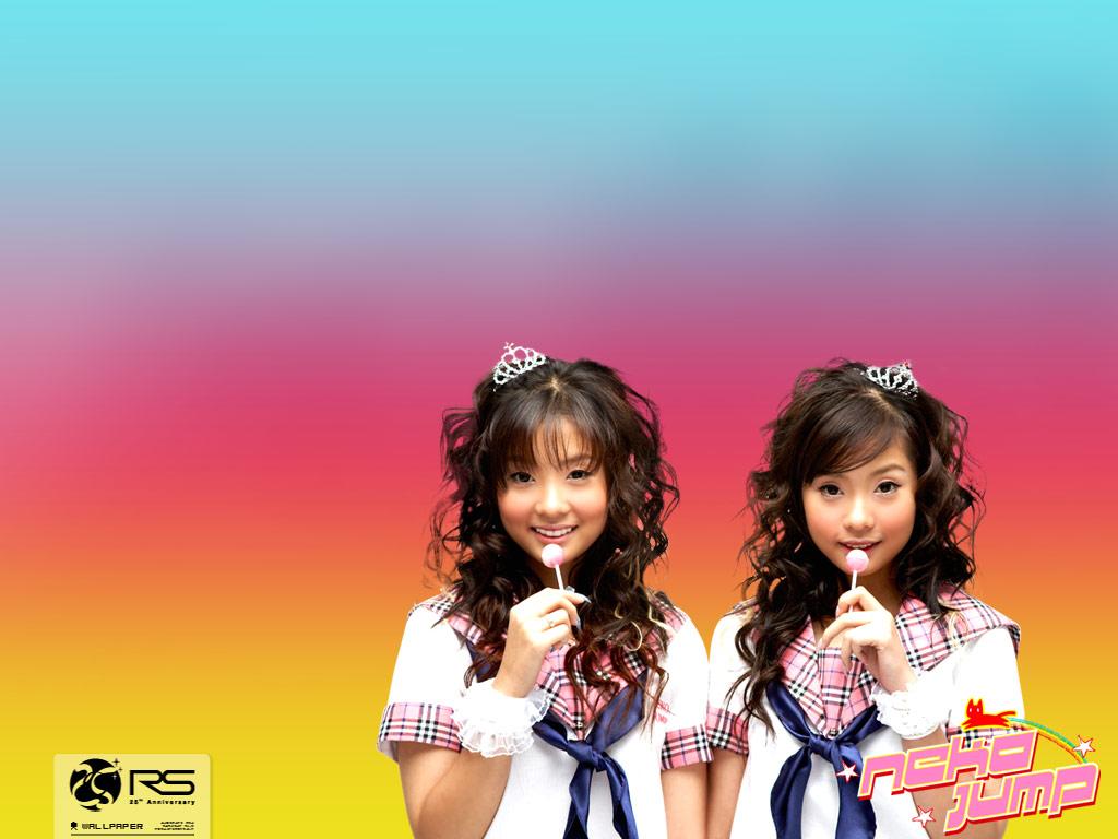 Neko Jump Thai Pop Images Neko Jump Hd Wallpaper And Background Photos