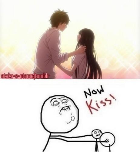 Now kiss! xDDD