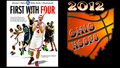 OHIO 1ST STATE WITH 4 TEAMS IN NCAA SWEET 16 2012 - basketball wallpaper