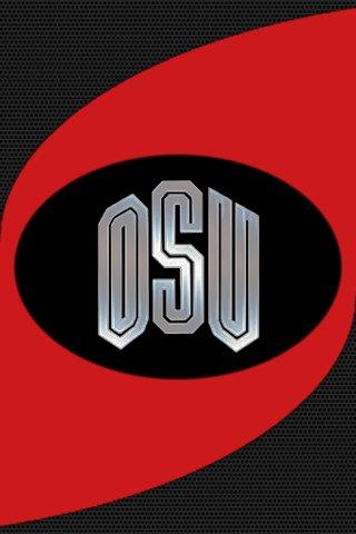 OSU Phone kertas dinding 47