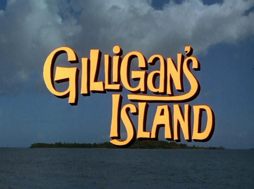 Pic Of Gilligan S Island
