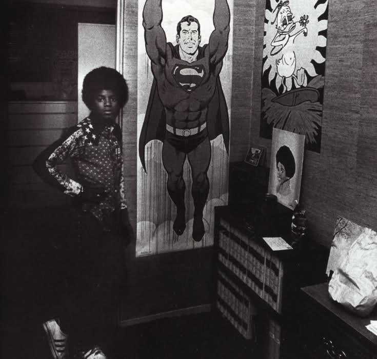 Our little SUPER HERO, Mike ! ♥ (rare)