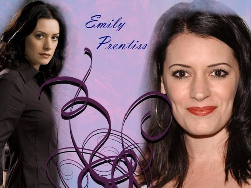 PAGET BREWSTER - cassidy86 Fan Art