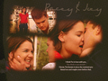Pacey * Joey - pacey-and-joey wallpaper