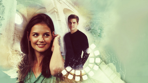 Pacey and Joey wallpaper with a hot tub titled Pacey * Joey