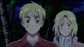 Paint it White~FrUk - hetalia-fruk screencap
