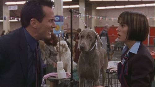 Parker Posey as Meg Swan in 'Best In Show' - parker-posey Screencap